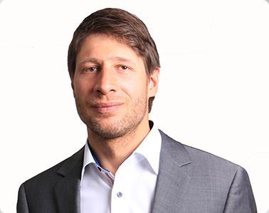 Dr. Florian Pressler, MBA